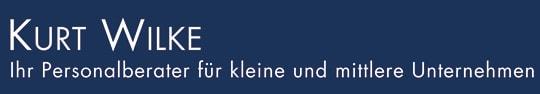kurt-wilke personalvermittlung